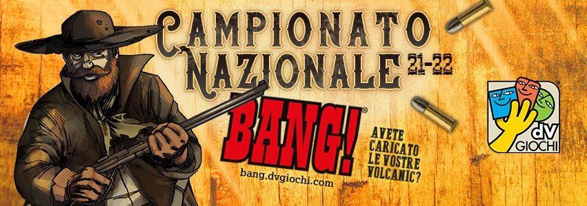 Torneo Ufficiale di BANG!