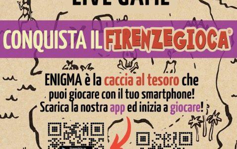 Enigma Live Game