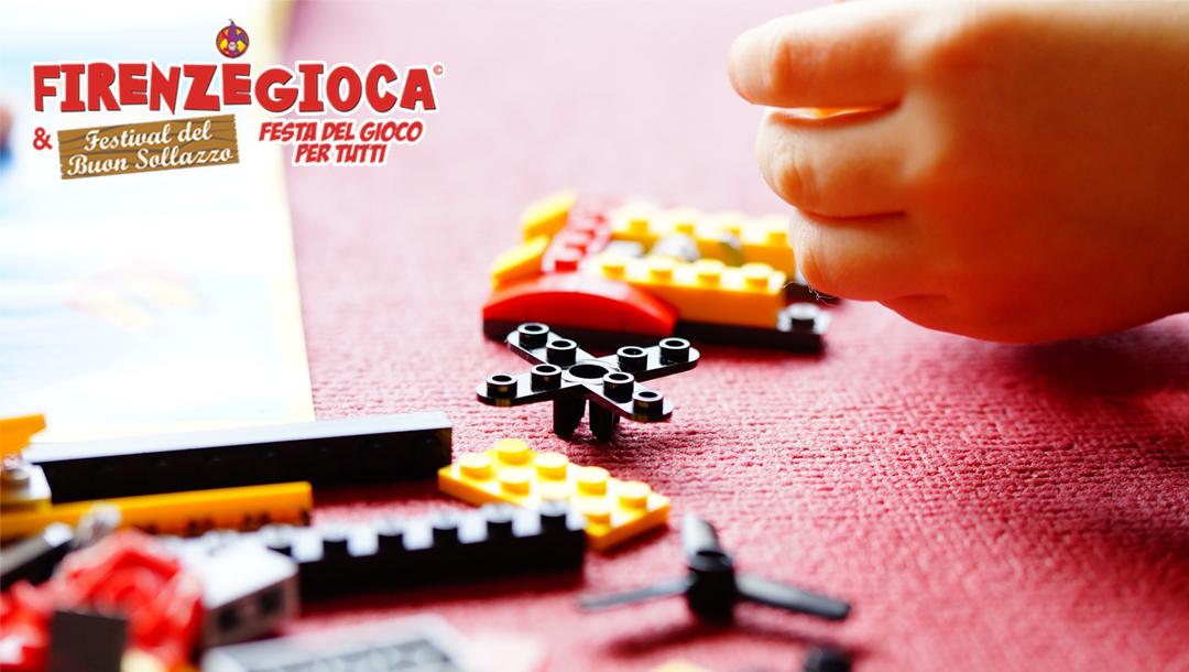 Lego Therapy – Costruire amicizie con il LEGO
