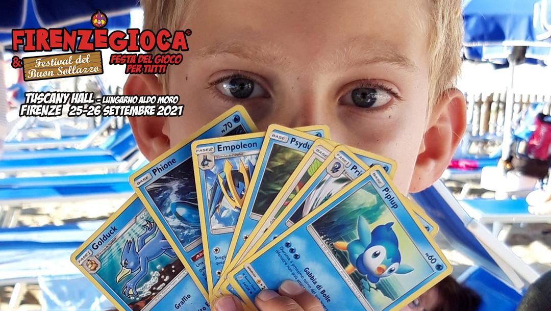 Giochi per i più piccoli anche in Ludoteca e all'interno del teatro!