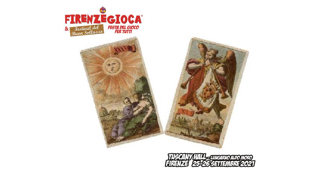 Le minchiate fiorentine al Firenzegioca