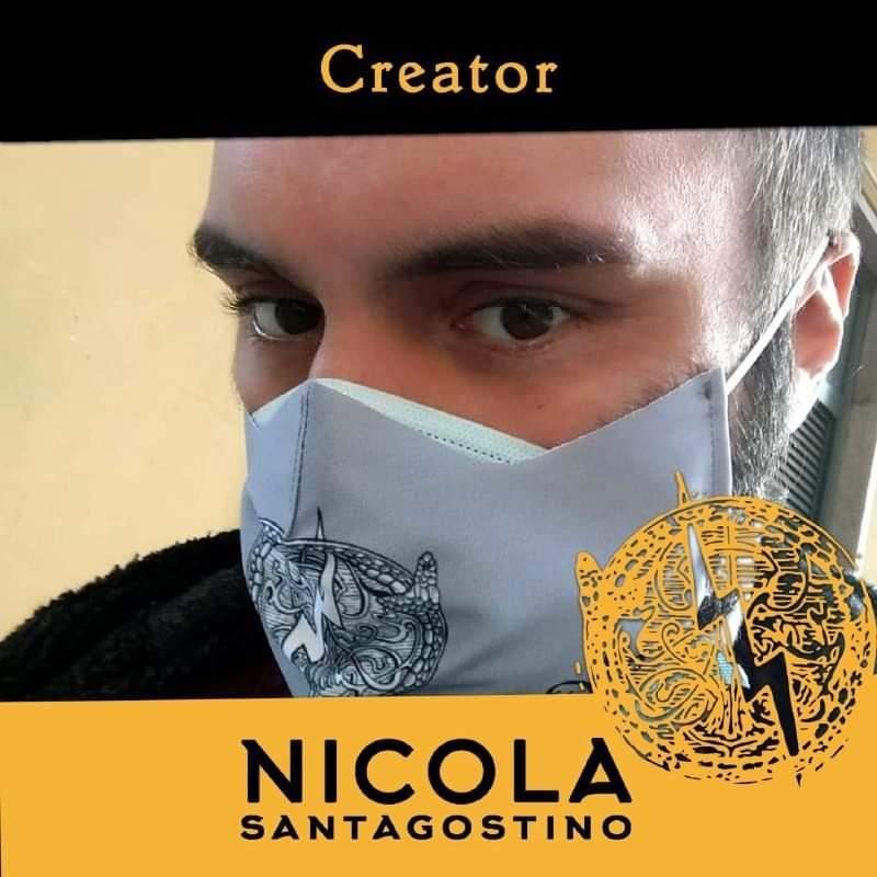 Nicola Santagostino
