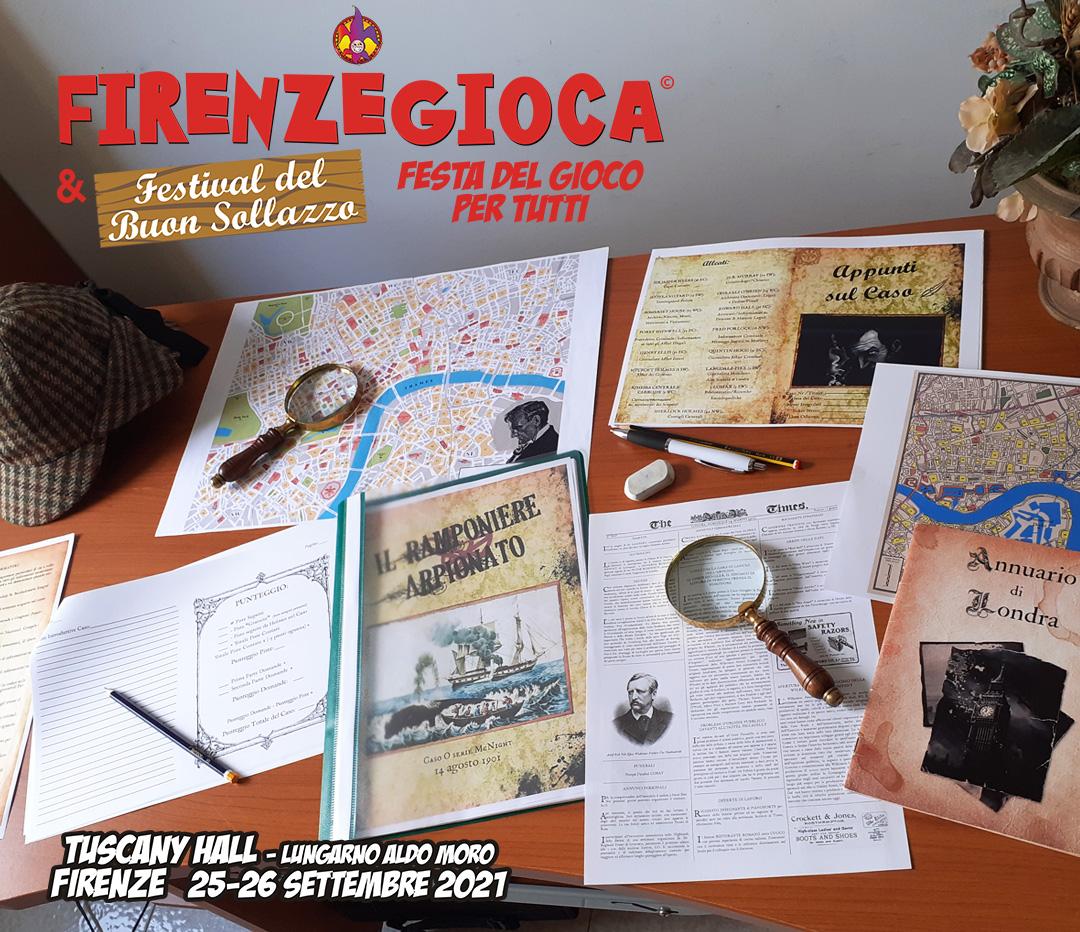 Sherlock Holmes consulente investigativo: sessioni di gioco (inedite e guidate)