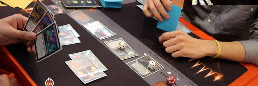 Torneo Modern di Magic the Gathering